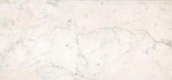 Struttura di marmo bianca Fotografie Stock
