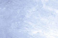 Struttura di marmo blu Fotografie Stock Libere da Diritti