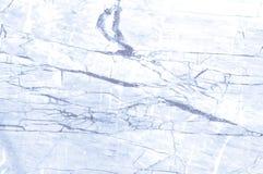 Struttura di marmo blu Fotografie Stock