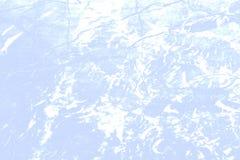 Struttura di marmo blu Immagini Stock Libere da Diritti
