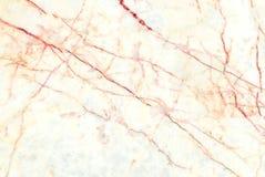 Struttura di marmo con i lotti di contrapposizione audace che venato Immagini Stock Libere da Diritti