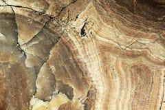 Struttura di marmo d'annata del fondo - retro stile Fotografie Stock Libere da Diritti