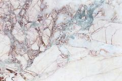 Struttura di marmo naturale con l'alta risoluzione per fondo Immagine Stock