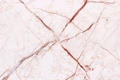 Struttura di marmo naturale con l'alta risoluzione per fondo Pavimento di pietra delle mattonelle Fotografia Stock