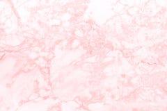Struttura di marmo naturale con l'alta risoluzione per fondo Pavimento di pietra delle mattonelle Fotografie Stock