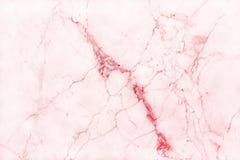 Struttura di marmo naturale con l'alta risoluzione per fondo Pavimento di pietra delle mattonelle Immagini Stock
