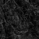 Struttura di marmo nera Immagini Stock