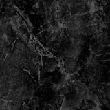 Struttura di marmo nera Fotografie Stock