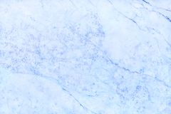 Struttura di marmo pastello blu nel modello naturale con l'alta risoluzione per l'opera d'arte di progettazione e del fondo Pavim Immagini Stock