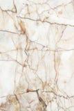 Struttura di marmo, struttura dettagliata di marmo in naturale modellato per fondo e progettazione Fotografie Stock Libere da Diritti