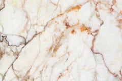 Struttura di marmo, struttura dettagliata di marmo in naturale modellato per fondo e progettazione Immagine Stock Libera da Diritti