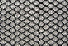 Struttura di nanotecnologia Fotografia Stock Libera da Diritti