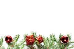 Struttura di Natale Immagini Stock Libere da Diritti