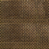Struttura di piastra metallica arrugginita Immagini Stock