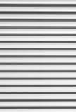 Struttura di piastra metallica di alluminio del nastro Fotografia Stock Libera da Diritti