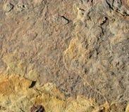 Struttura di pietra 1 Fotografia Stock