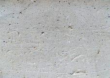 Struttura di pietra del graffio Fotografia Stock Libera da Diritti
