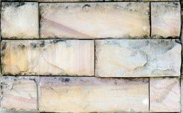 Struttura di pietra del pavimento immagini stock libere da diritti