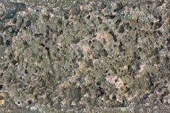 Struttura di pietra della laterite Immagini Stock Libere da Diritti