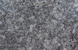 Struttura di pietra dura grigia Immagine Stock