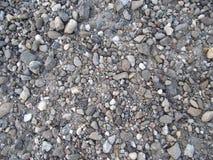 Struttura di pietra naturale Fotografia Stock