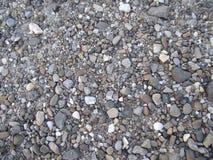 Struttura di pietra naturale Fotografie Stock