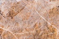 Struttura di pietra naturale con il modello e la struttura unici della superficie Immagine Stock
