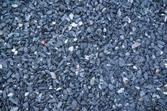 Struttura di pietra nel tono blu Illustrazione Vettoriale
