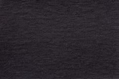Struttura di pietra nera Fotografia Stock
