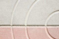 Struttura di pietra, superficie della parete di vecchia costruzione Immagini Stock Libere da Diritti