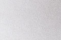 Struttura di plastica bianca per priorità bassa Fotografia Stock