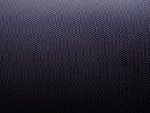Struttura di plastica grigia astratta Fotografia Stock