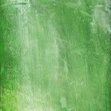 Struttura di plastica verde Fotografia Stock