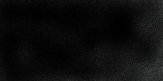 Struttura di polvere nel vento sopra fondo nero fotografia stock libera da diritti