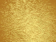 Struttura di scintillio dell'oro Elemento di disegno Immagine Stock