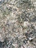 Struttura di superficie della roccia fotografia stock