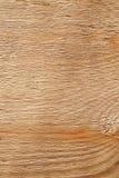 Struttura di superficie di legno non colorata approssimativa Immagini Stock