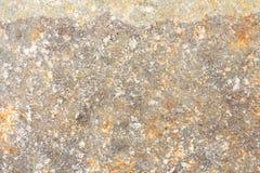 Struttura di superficie di pietra Immagine Stock