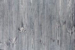 Struttura di superficie di legno grigia Immagini Stock