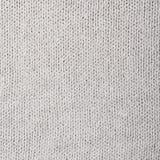 Struttura di tela tricottata Grey Fotografia Stock Libera da Diritti