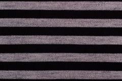 Struttura di tessuto di lana tricottato Immagine Stock Libera da Diritti