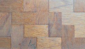 Struttura di tessuto di legno Immagini Stock