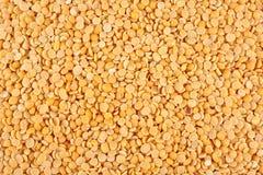 Struttura di Toor organico dal, legume indiano famoso immagini stock libere da diritti