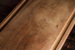 Struttura di un bordo di legno Fotografie Stock Libere da Diritti