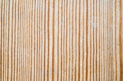 Struttura di un modello di legno Fotografia Stock