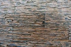 Struttura di una costruzione o di una struttura, parete del fondo fotografia stock