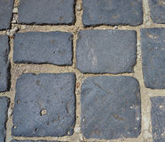 Struttura di una pietra della lava Immagini Stock