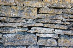 Struttura di vecchia parete della roccia per priorit? bassa fotografie stock libere da diritti
