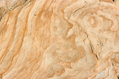 Struttura di vecchia pietra della sabbia Fotografia Stock