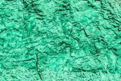 Struttura di vecchia pietra distrutta del granito, fondo astratto di geologia Fotografia Stock
